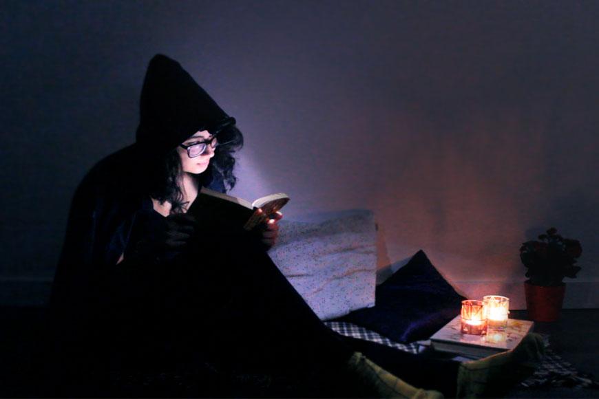 Cheyme : comment je suis devenue végane en une nuit