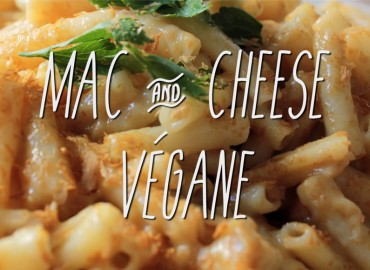 Recette | Fromage de patate végane : Vegan Mac & Cheese